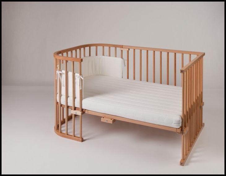 Sünger Bebek Yatağı