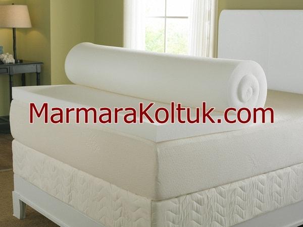 Sünger Yatak Fiyatları (Sert ve Sağlıklı)