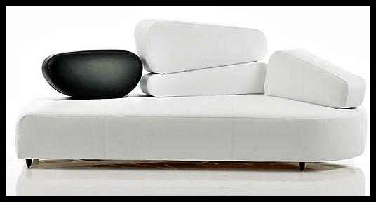 Beyaz spor kanepe modelleri