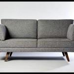 Gri kanepe modern modeller
