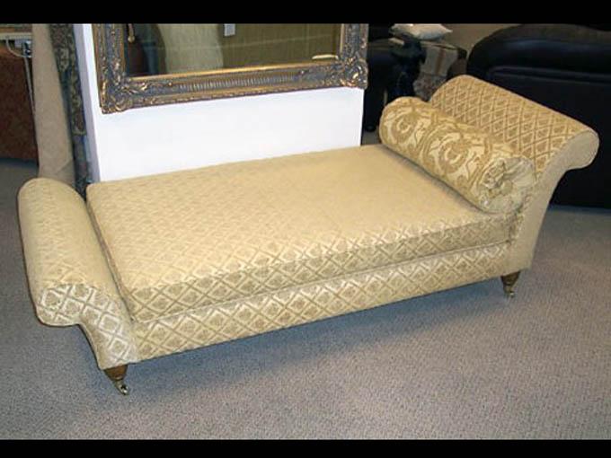 Dinlenme koltuğu modeli