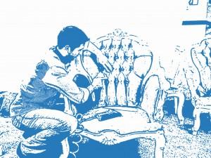 koltuk tamircisi