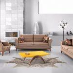 oturma odası için modern koltuk takımları