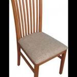 Sandalye açık ceviz