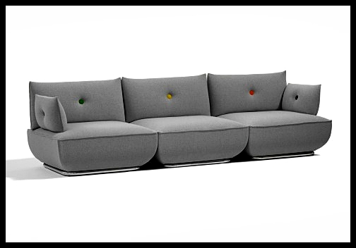 Yeni model kanepeler