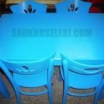 Kafe masa sandalye