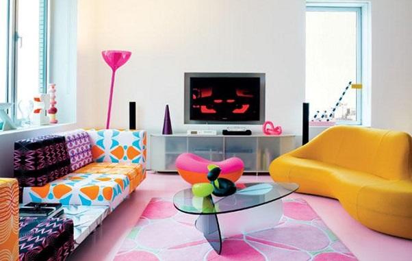 Renkli koltuk tak mlar ve minderleri ndirimli fiyatlar - Mobiliario pop art ...