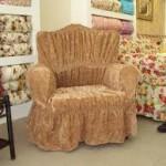 Yeni koltuk örtüsü modelleri