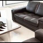 Deri ofis koltuğu modelleri