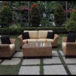 Bahçe kanepesi i̇malatı