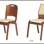 Kahverengi mutfak sandalyesi modelleri