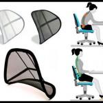 Ortopedik koltuk modelleri