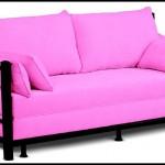 Pembe kanepe modelleri