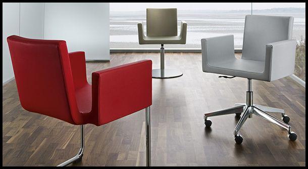 Ofis yer koltuğu modelleri