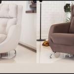 Ortopedik berjer koltuk modelleri