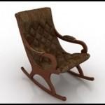 Ahşap sallanan sandalye fiyatları