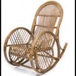 Ahşap sallanan sandalye tasarımları