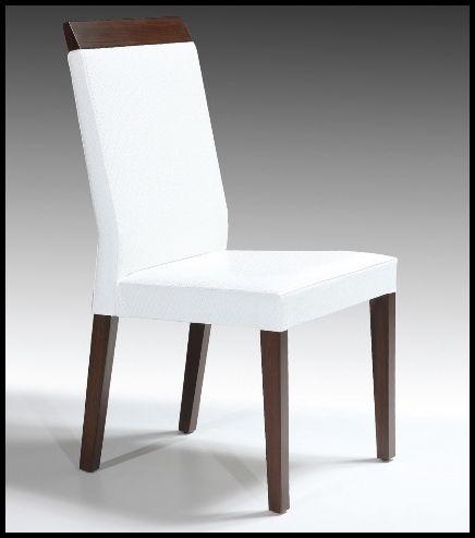 Deri sandalye modelleri
