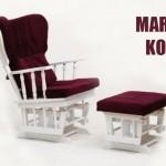 Sallanan koltuk modelleri