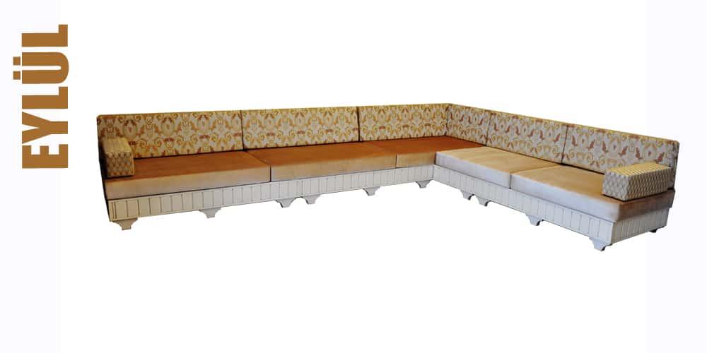 Osmanlı koltuk tarzı