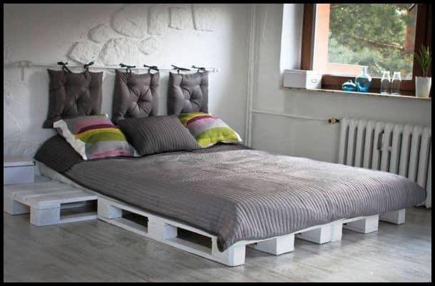 Palet Yatak Modelleri ve Fiyatları