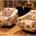 Çiçek koltuklu kılıflar