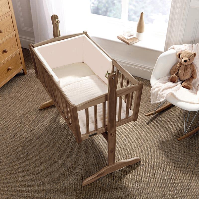 Bebek sünger yatağı