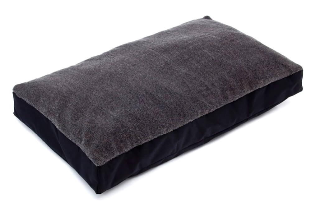 Büyük boy köpek yatağı