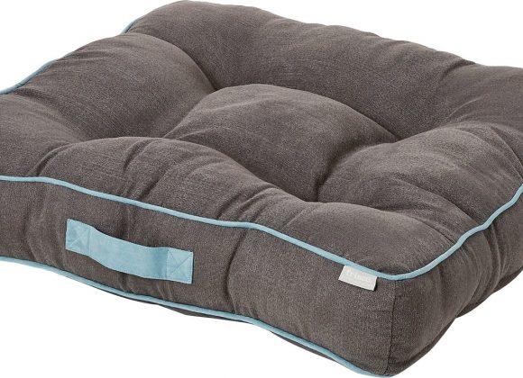 Büyük Irk Köpek Yatağı Fiyatları (Yumuşak Yıkanabilir)
