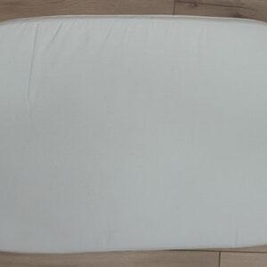 Oval bebek yatağı 72×127(56)