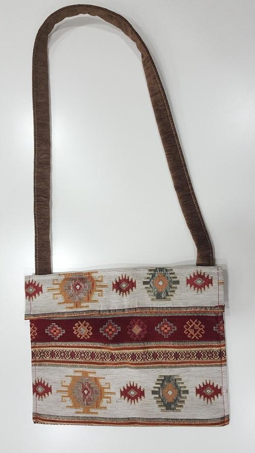Kumaş çanta 1
