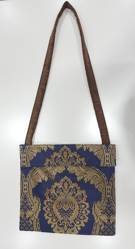 Kumaş çanta 12