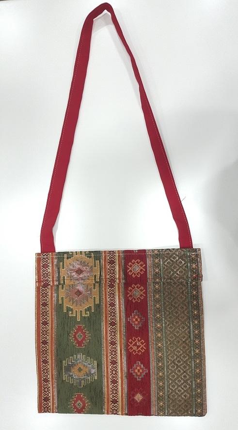 Kumaş çanta 14