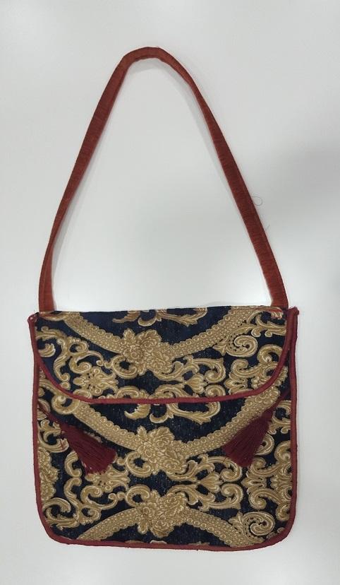 Kumaş çanta 17