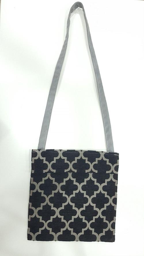 Kumaş çanta 3