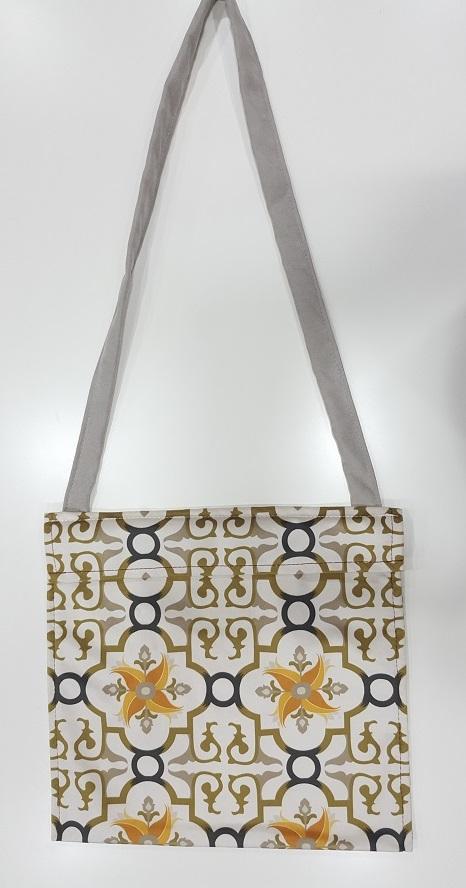 Kumaş çanta 4