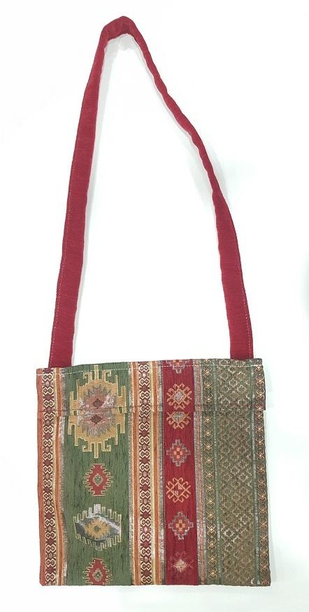 Kumaş çanta 5