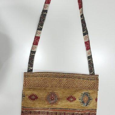 Kumaş çanta 6