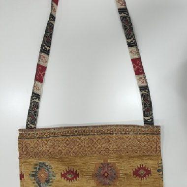 Kumaş çanta 7