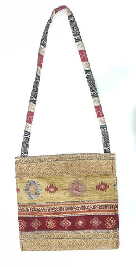 Kumaş çanta 8